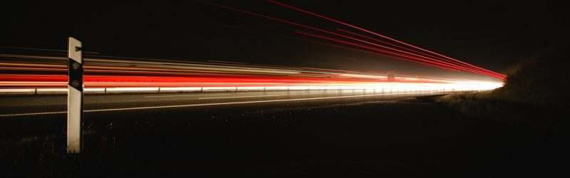 Speed - Lights and highway