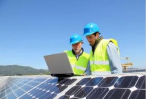 solar farm data sims
