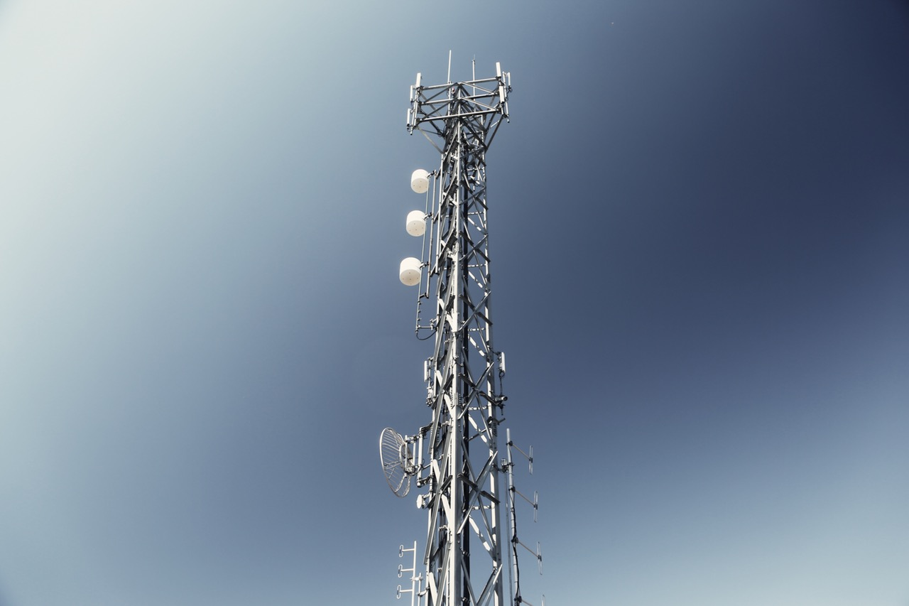 Cell Tower for SIMs